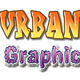 Urban Text Graphic Styles for Ai - GraphicRiver Item for Sale