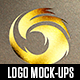 10 Logo Mockups - GraphicRiver Item for Sale