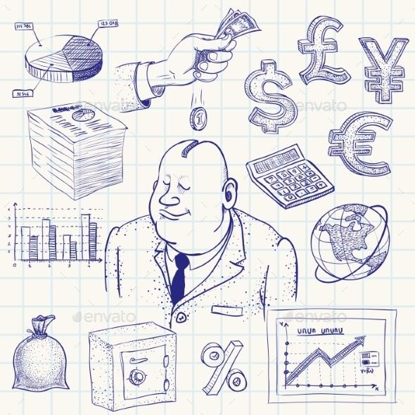 GraphicRiver Finance 9258060