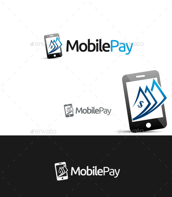 GraphicRiver MobilePay 9258584