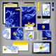 Selected Corporate Templates - GraphicRiver Item for Sale