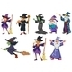 Witches - GraphicRiver Item for Sale