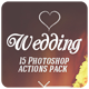 Wedding - Photoshop Actions - GraphicRiver Item for Sale