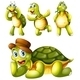 Turtles - GraphicRiver Item for Sale