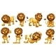 Lions - GraphicRiver Item for Sale