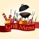Bbq Grill Background - GraphicRiver Item for Sale