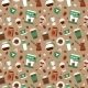 Coffee Seamless Pattern - GraphicRiver Item for Sale