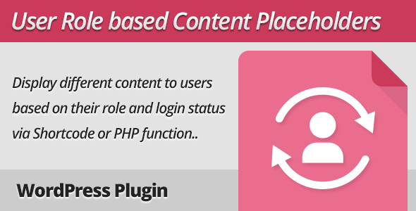Content Placeholders WordPress Plugin