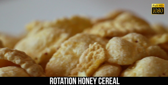 Honey Cereal 2