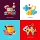 Game Design Set - GraphicRiver Item for Sale
