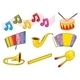 Instruments - GraphicRiver Item for Sale