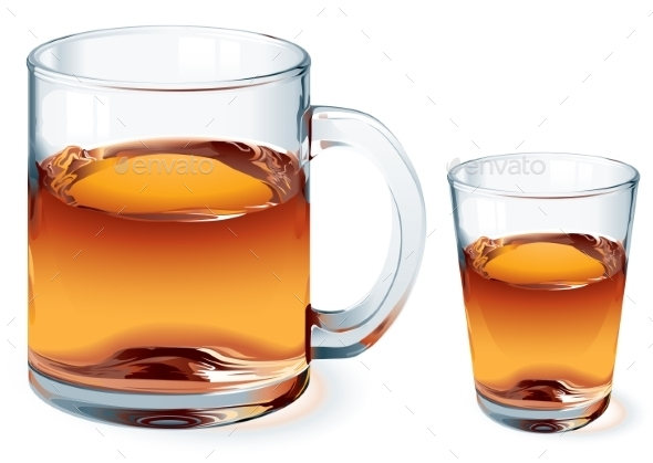 Glass of Tea