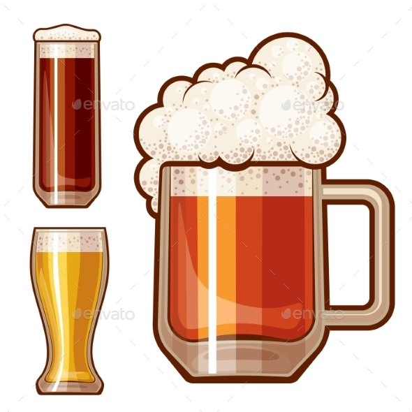 GraphicRiver Beer 9259823