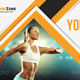 Sport Activity Banner Templates - GraphicRiver Item for Sale