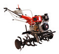 Rotating Cultivator - PhotoDune Item for Sale