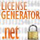 License Generator - 1 PC = 1 License
