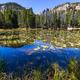 Mountains lake - PhotoDune Item for Sale
