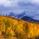 Autumn mountains - PhotoDune Item for Sale