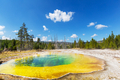 Morning Glory Pool - PhotoDune Item for Sale