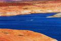 Powell lake - PhotoDune Item for Sale