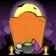Halloween Background.  - GraphicRiver Item for Sale