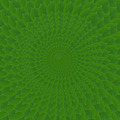 Green circles from leaves - PhotoDune Item for Sale