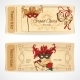 Theatre Sketch Tickets - GraphicRiver Item for Sale