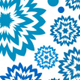 Snowflakes Backgrounds Set 3 - VideoHive Item for Sale