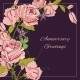 Vintage Flowers Background  - GraphicRiver Item for Sale