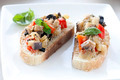 Fresh Bruschetta - PhotoDune Item for Sale