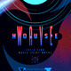 Wave House Party Flyer Template - GraphicRiver Item for Sale