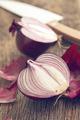 halved onion - PhotoDune Item for Sale