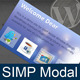 Simp Modal Window