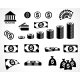 Money Symbols - GraphicRiver Item for Sale