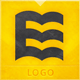 Ebooks Logo - GraphicRiver Item for Sale