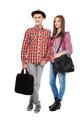 Teenage students - PhotoDune Item for Sale