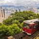 Hong Kong Peak Tram - PhotoDune Item for Sale