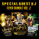 Special Guest Dj Flyer Bundle Vol.2 - GraphicRiver Item for Sale