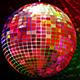 Funky Disco Star