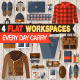 Every Day Carry Concept - GraphicRiver Item for Sale