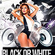 Black or White - GraphicRiver Item for Sale
