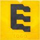 Estruct Logo - GraphicRiver Item for Sale