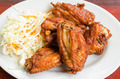 Fried chicken wings - PhotoDune Item for Sale