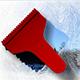 Frozen Window Scraper - ActiveDen Item for Sale