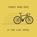 road bike - PhotoDune Item for Sale