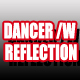 Dancer w/ Reflection - ActiveDen Item for Sale