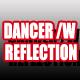 Dancer w/ Reflection - ActiveDen Item for Sale