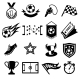 Soccer Icons - GraphicRiver Item for Sale