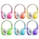 Headphones - GraphicRiver Item for Sale