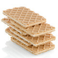 Vanilla wafers - PhotoDune Item for Sale